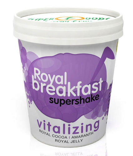 Royal breakfast eco 250g energyfruits tentorium